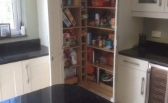 How To Plan Your Kitchen Cabinet Storage For Maximum Efficiency 25
