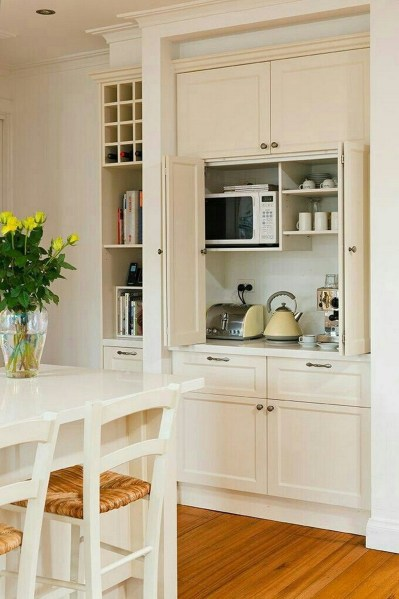 How To Plan Your Kitchen Cabinet Storage For Maximum Efficiency 29