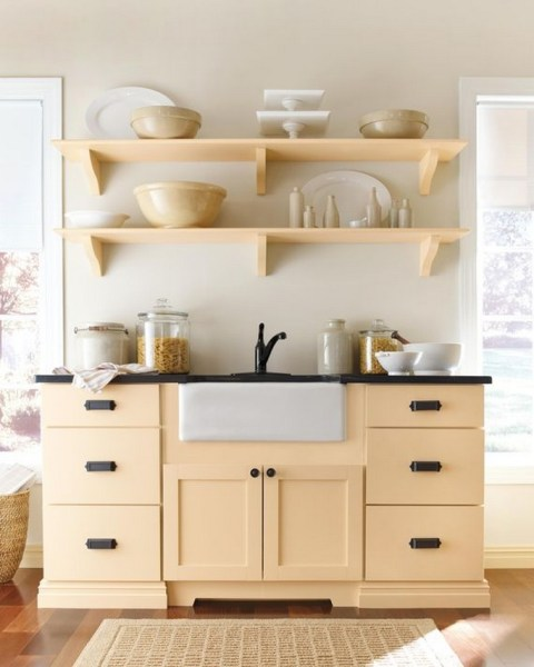 How To Plan Your Kitchen Cabinet Storage For Maximum Efficiency 4