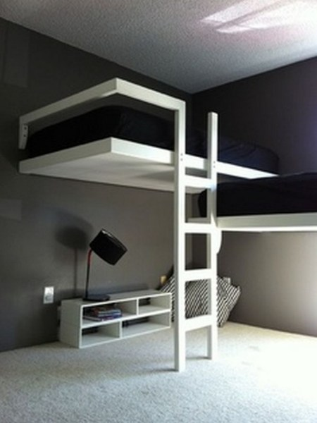 10 Of 93 Fantastic Bed Designs Cool Looking Beds 2