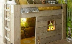 10 Of 93 Fantastic Bed Designs Cool Looking Beds 33