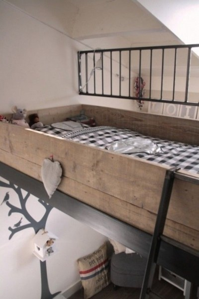 10 Of 93 Fantastic Bed Designs Cool Looking Beds 84