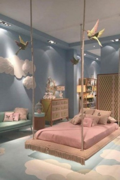 10 Of 93 Fantastic Bed Designs Cool Looking Beds 9