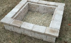 69 Backyard Firepit Design That Inspires How To Improve Your Landscape With A Backyard Firepit 14