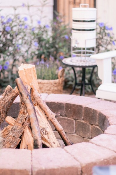 69 Backyard Firepit Design that Inspires - How to Improve Your Landscape with A Backyard Firepit 6446