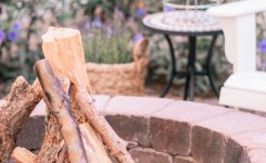 69 Backyard Firepit Design That Inspires How To Improve Your Landscape With A Backyard Firepit 30