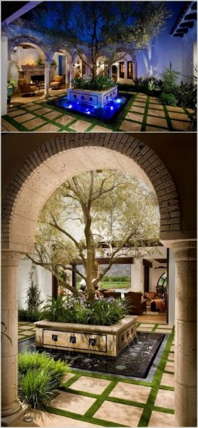 69 Backyard Firepit Design that Inspires - How to Improve Your Landscape with A Backyard Firepit 6477