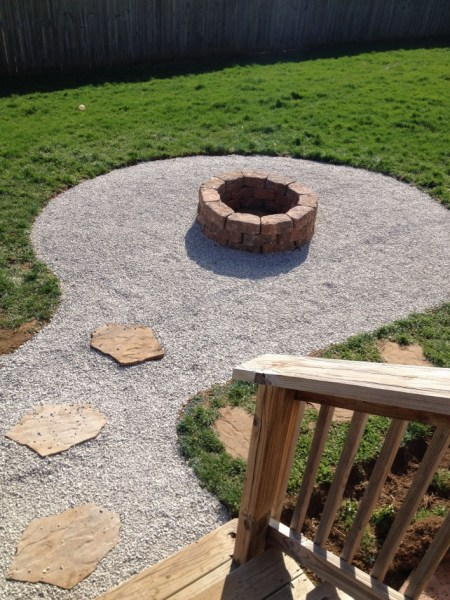 69 Backyard Firepit Design that Inspires - How to Improve Your Landscape with A Backyard Firepit 6423