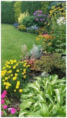 72 Amazing Front Yard Landscaping for Plans 4464