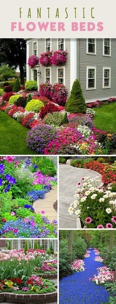 72 Amazing Front Yard Landscaping for Plans 4516