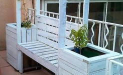 84 Backyard Decoration Ideas For Transform Your Backyard With A Quality Wood Pergola Or Arbor 31