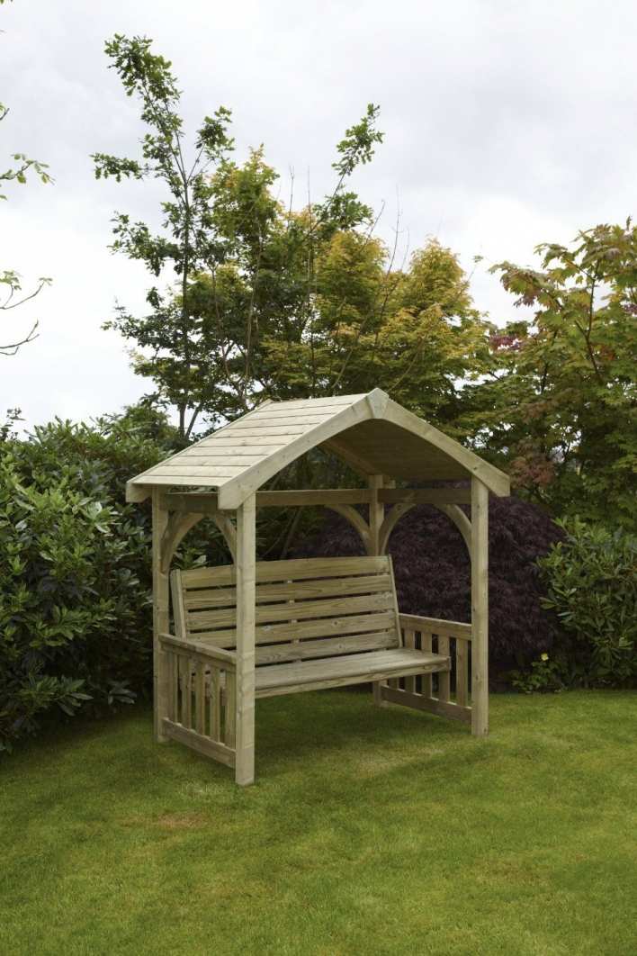 84 Backyard Decoration Ideas for Transform Your Backyard with A Quality Wood Pergola or Arbor 6367