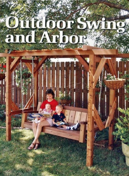 84 Backyard Decoration Ideas for Transform Your Backyard with A Quality Wood Pergola or Arbor 6401