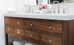 85 Bathroom Vanities Adding A Unique Touch To Your Bathroom Regardless Of Your Budget 12