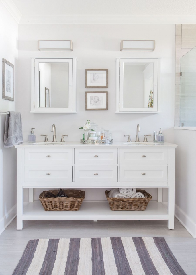 85 Bathroom Vanities - Adding A Unique touch to Your Bathroom Regardless Of Your Budget 5618