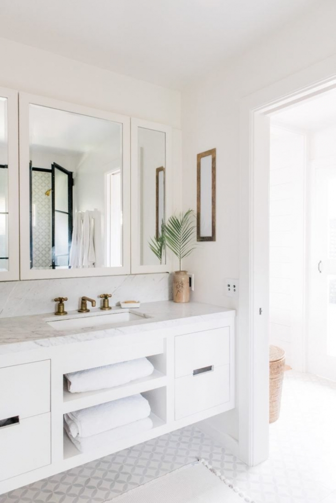 85 Bathroom Vanities - Adding A Unique touch to Your Bathroom Regardless Of Your Budget 5624