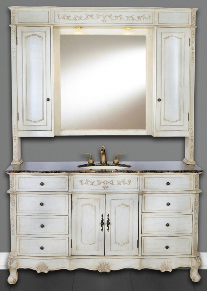 85 Bathroom Vanities - Adding A Unique touch to Your Bathroom Regardless Of Your Budget 5628