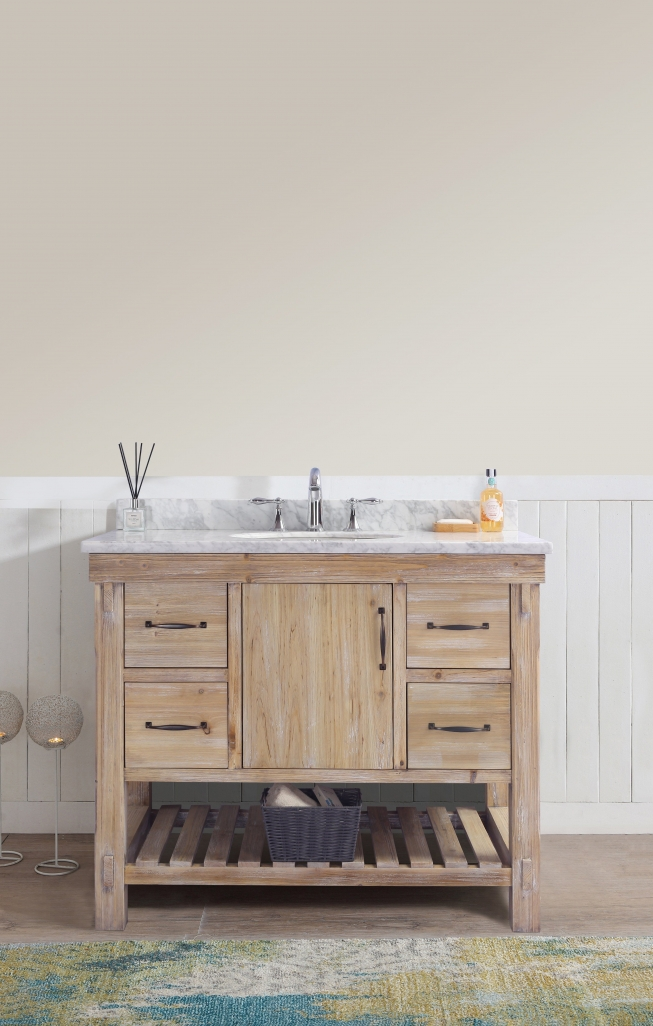 85 Bathroom Vanities - Adding A Unique touch to Your Bathroom Regardless Of Your Budget 5602