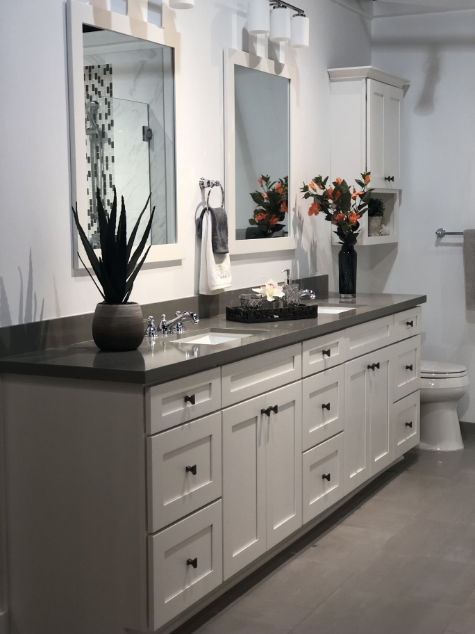 85 Bathroom Vanities - Adding A Unique touch to Your Bathroom Regardless Of Your Budget 5652