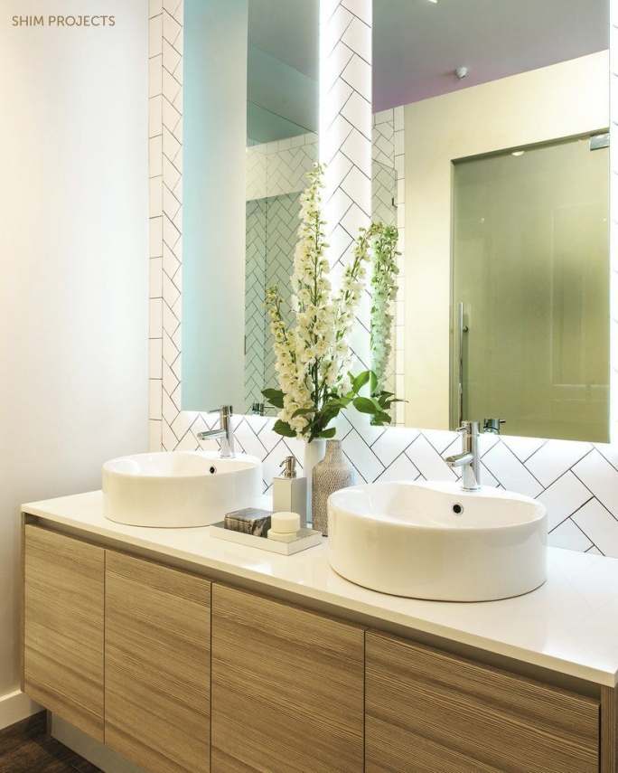85 Bathroom Vanities - Adding A Unique touch to Your Bathroom Regardless Of Your Budget 5666