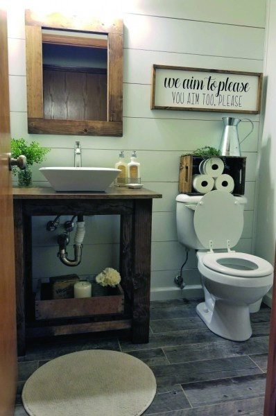 85 Bathroom Vanities - Adding A Unique touch to Your Bathroom Regardless Of Your Budget 5673