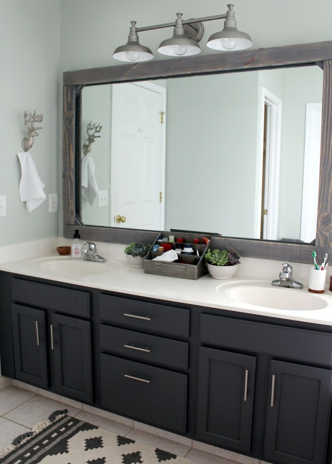 85 Bathroom Vanities - Adding A Unique touch to Your Bathroom Regardless Of Your Budget 5682