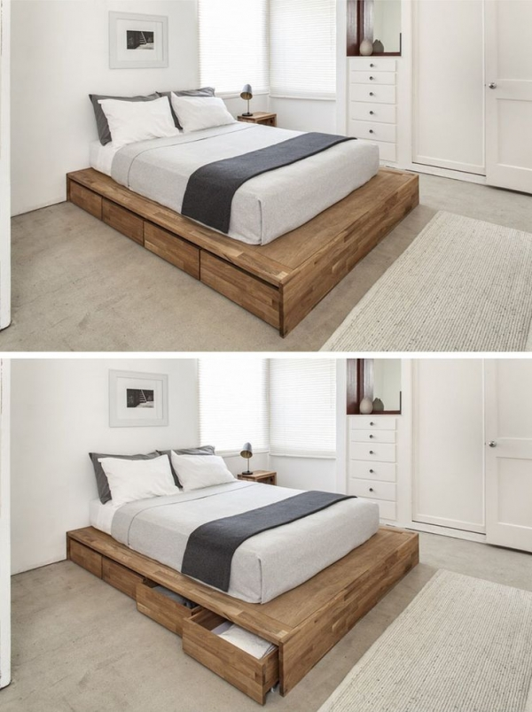 85 Models Of Queen Bed Beds for Inspiration Of Your Woodworking Project 4967
