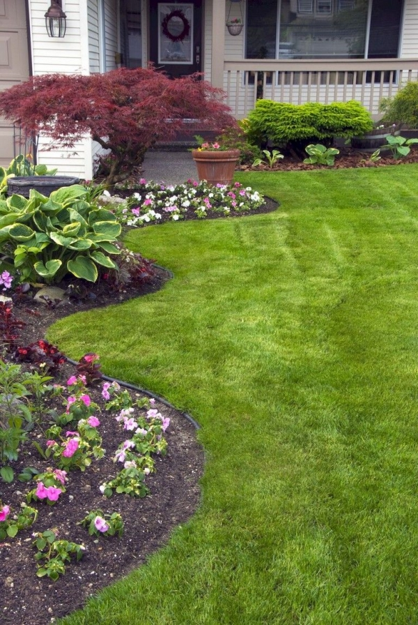89 Best Choices Front Yard Landscaping Ideas On A Budget 4550