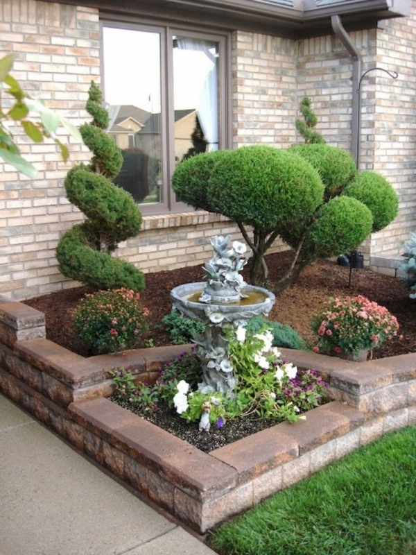 89 Best Choices Front Yard Landscaping Ideas On A Budget 4553