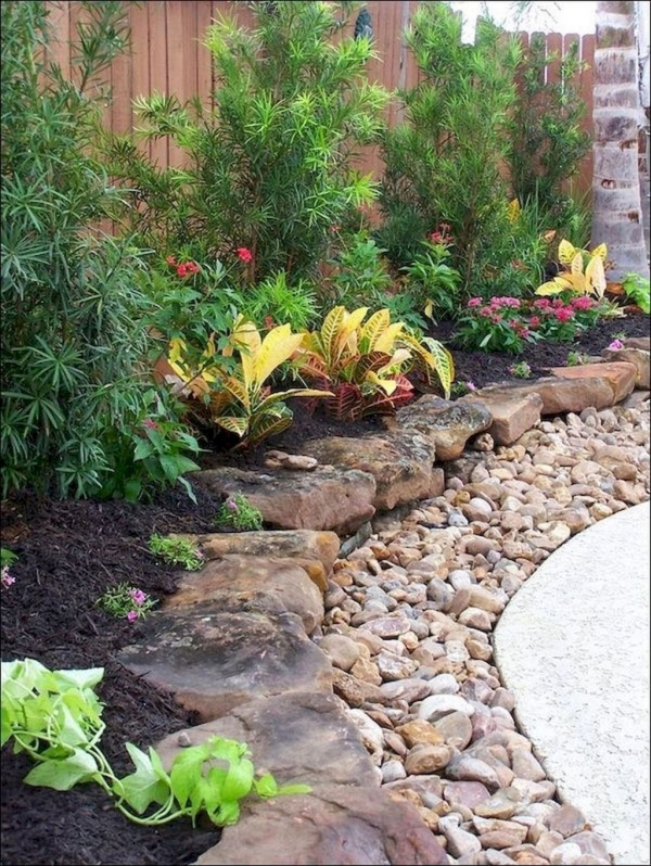 89 Best Choices Front Yard Landscaping Ideas On A Budget 4558