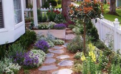 89 Best Choices Front Yard Landscaping Ideas On A Budget 48