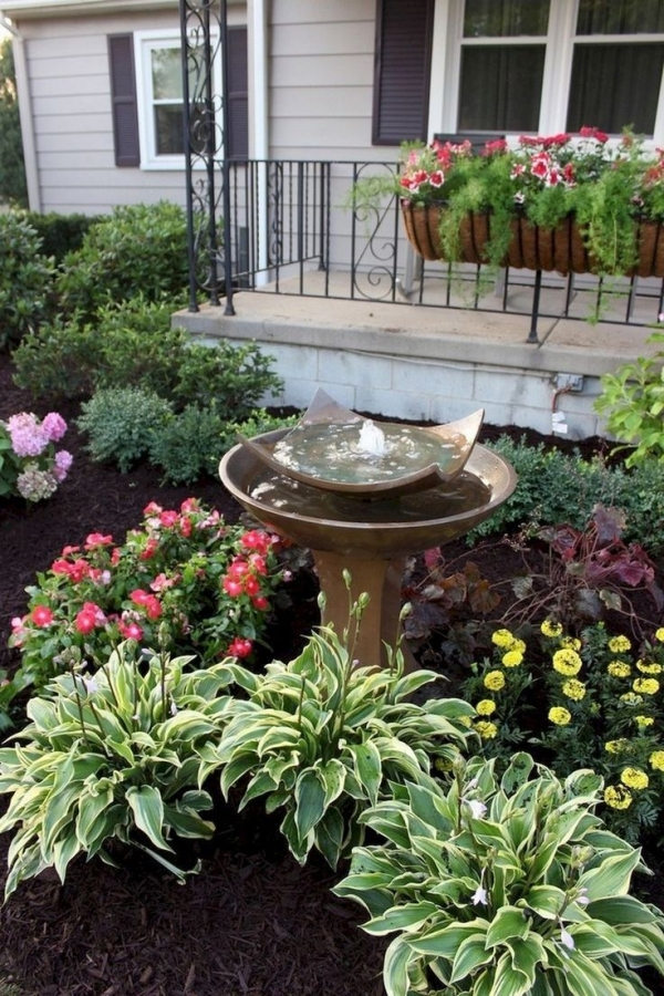 89 Best Choices Front Yard Landscaping Ideas On A Budget 4530