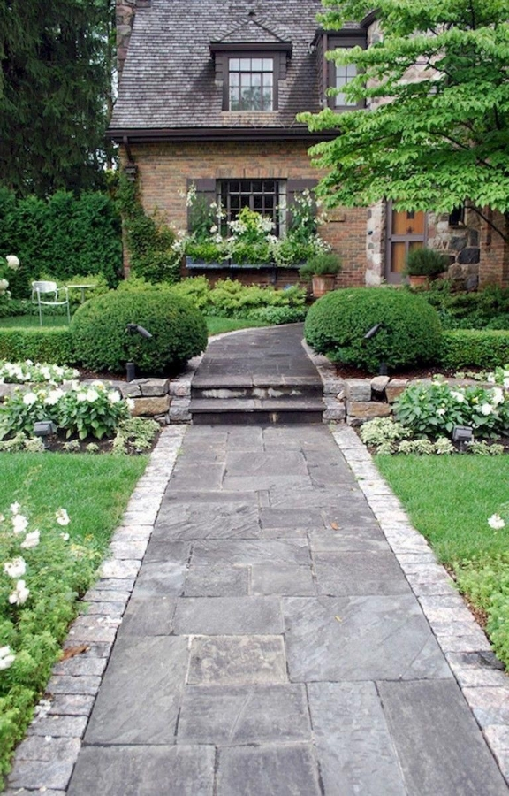 89 Best Choices Front Yard Landscaping Ideas On A Budget 4595