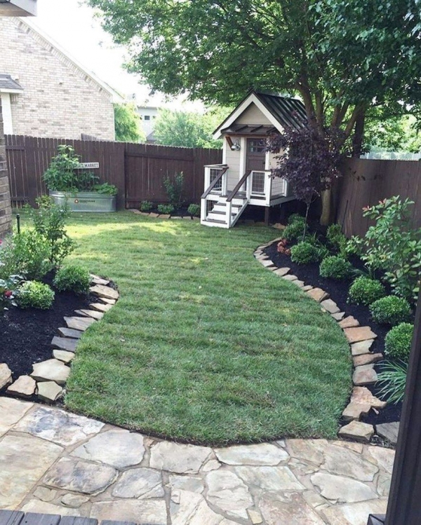 89 Best Choices Front Yard Landscaping Ideas On A Budget 4596