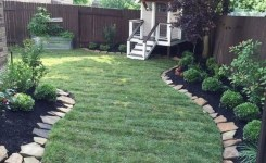 89 Best Choices Front Yard Landscaping Ideas On A Budget 72