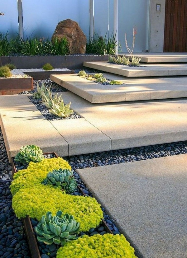 89 Best Choices Front Yard Landscaping Ideas On A Budget 4604