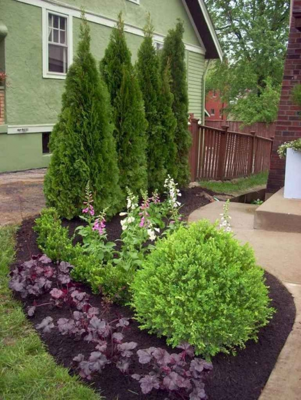 89 Best Choices Front Yard Landscaping Ideas On A Budget 4608