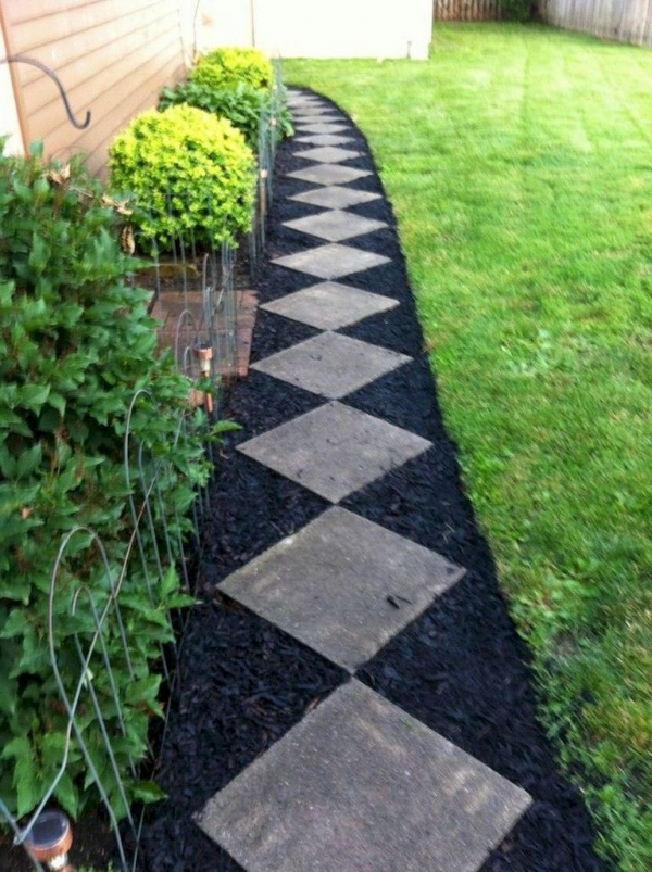 89 Best Choices Front Yard Landscaping Ideas On A Budget 4611
