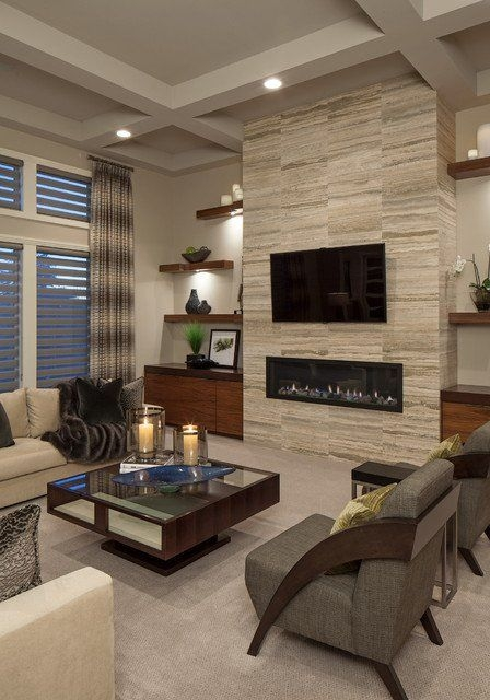 90 Most Popular Wall Mount Tv Ideas for Living Room 4630