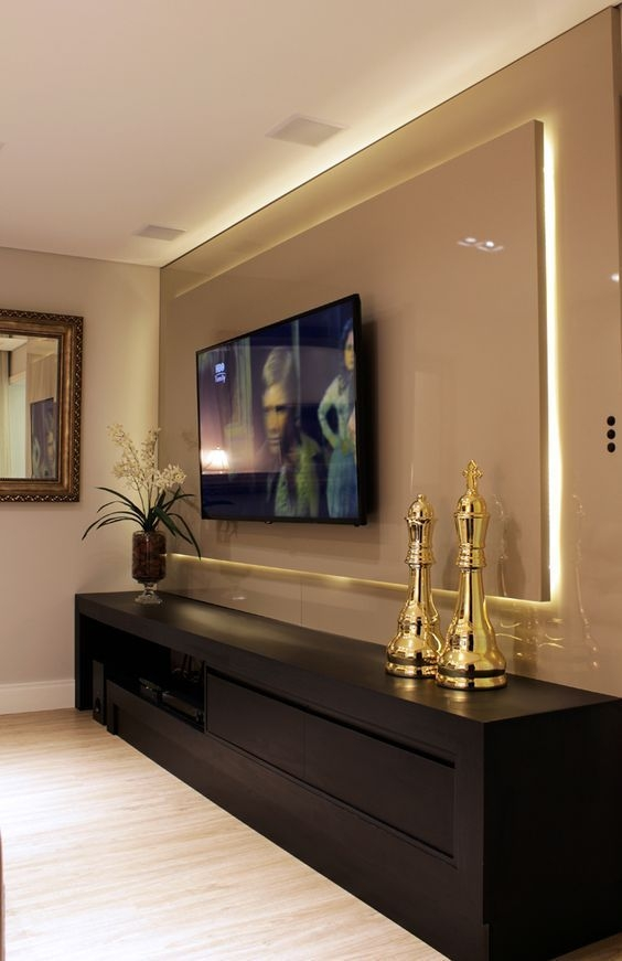 90 Most Popular Wall Mount Tv Ideas for Living Room 4631