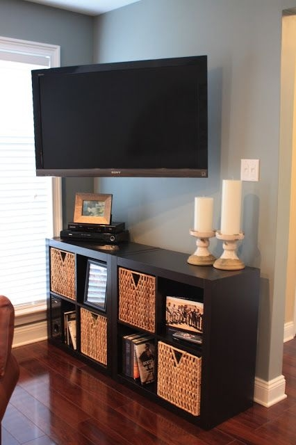 90 Most Popular Wall Mount Tv Ideas for Living Room 4633