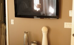 90 Most Popular Wall Mount Tv Ideas For Living Room 19
