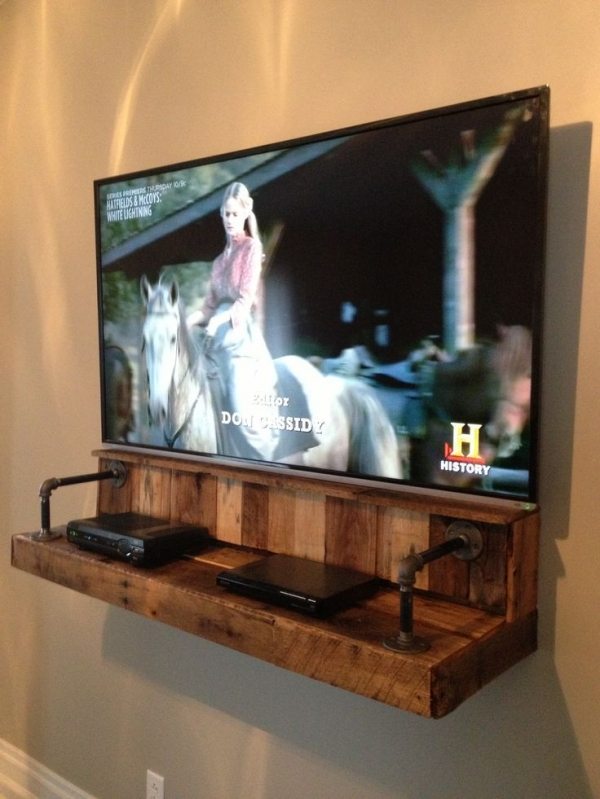 90 Most Popular Wall Mount Tv Ideas for Living Room 4645