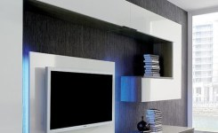 90 Most Popular Wall Mount Tv Ideas For Living Room 35