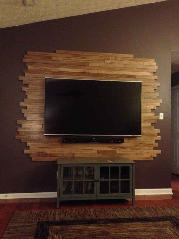 90 Most Popular Wall Mount Tv Ideas for Living Room 4667