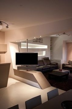 90 Most Popular Wall Mount Tv Ideas for Living Room 4676