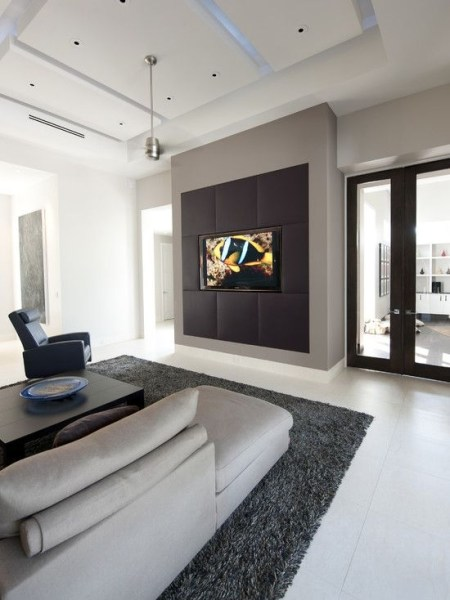 90 Most Popular Wall Mount Tv Ideas for Living Room 4678