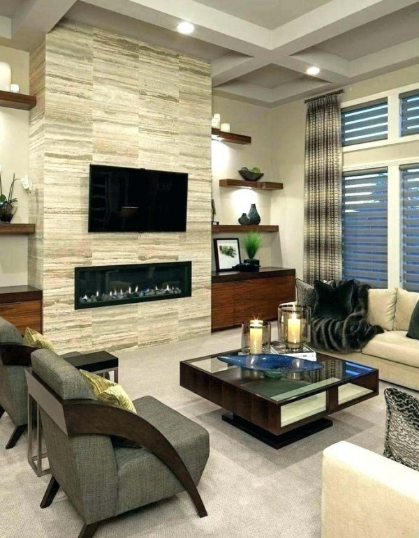 90 Most Popular Wall Mount Tv Ideas for Living Room 4682
