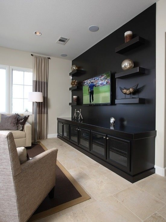 90 Most Popular Wall Mount Tv Ideas for Living Room 4689