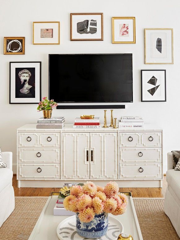 90 Wall Mount Tv Ideas for Small Living Room 4718